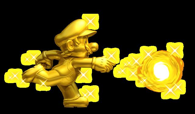 Test De New Super Mario Bros 2 Par Desmu Mario Universalis